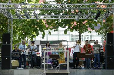 Flughafen München Soulband