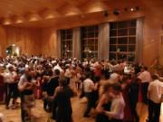 Abi-Abschluß-Ball in der Stadthalle Weilheim