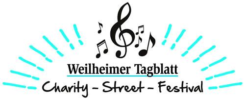 Logo Weilheim charity klein